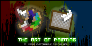 Mod Art of Painting [1.7]