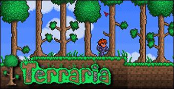 Terraria, un Minecraft-like ?