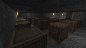 cave 300x168 HDCraft [32x32] [1.7.3]
