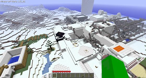 desert2 [MAP] Deserts Puzzle