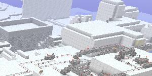 [MAP] Desert's Puzzle