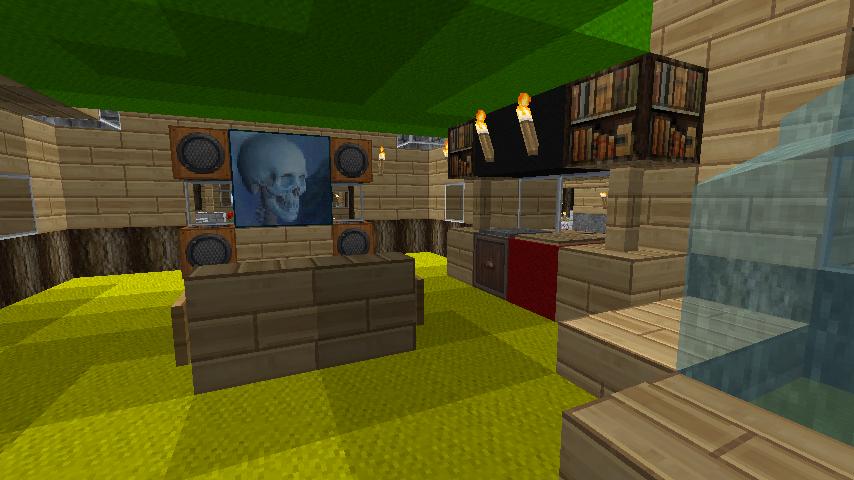 HDCraft [32×32] [173]  Minecraftfr