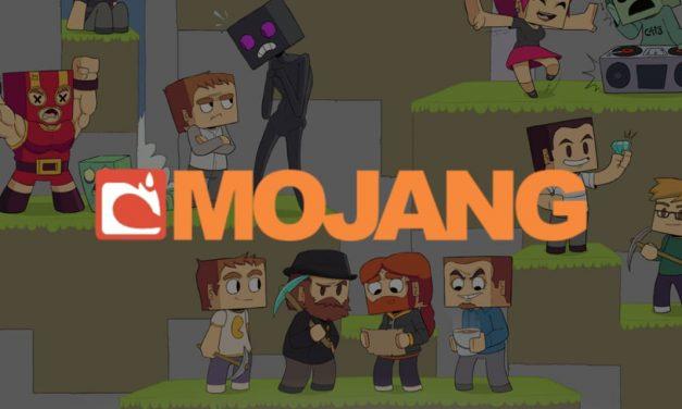 Mojang Studios : Le studio de développement de Minecraft