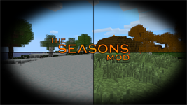 Mod The Seasons [1.7.3]