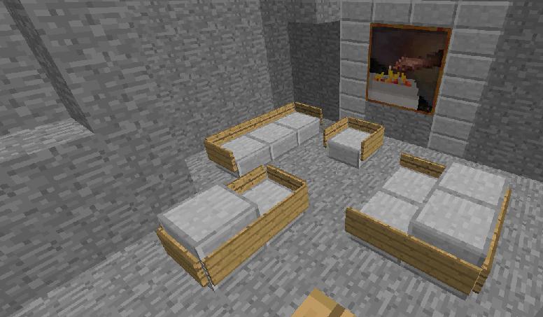 Minecraft La D 233 Co Et Vous 1 7 3 Minecraft Fr