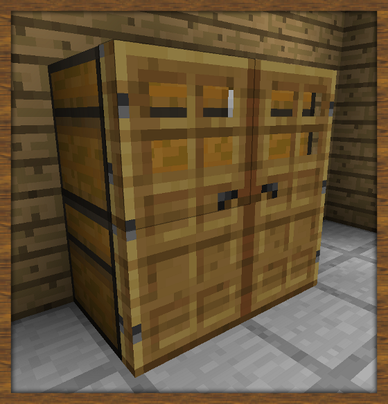 how to make a air conditioner in minecraft pe