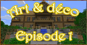 Art & Déco – Episode 1