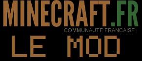 Le mod Minecraft.fr !