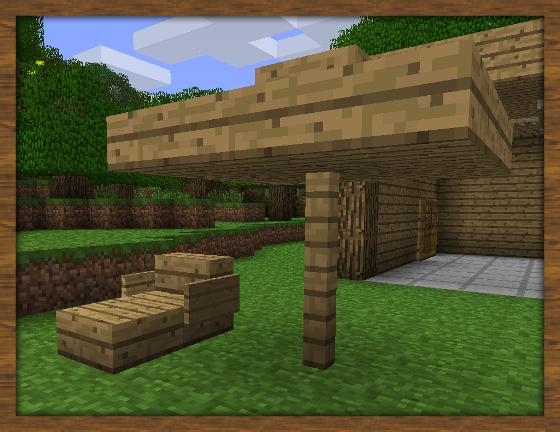 Art & Déco - Episode 3  Minecraft.fr