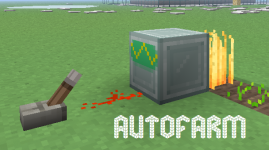 [Mod] AutoFarm [1.7.3]