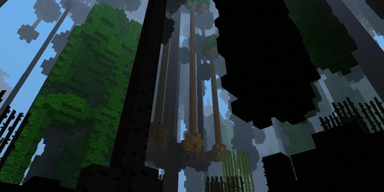 Super Hostile 5 : Canopy Carnage