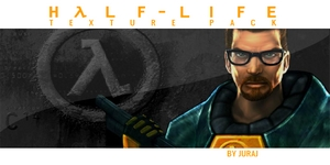 Half-Life Texture pack [1.7.3]