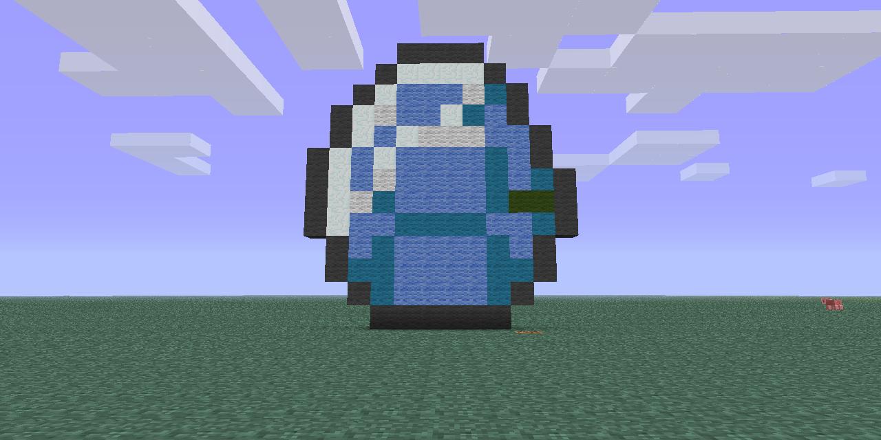 Minecraft et le Pixel Art