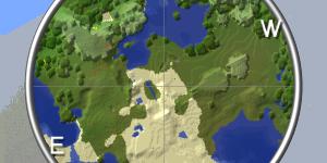 Rei's Minimap [1.8.1]