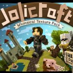 JoliCraft – Pack de textures – 1.8 → 1.17