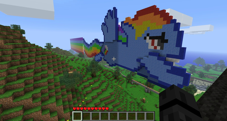 Maximum troll   Minecraft.fr