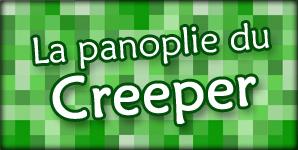 I'm a Creeper