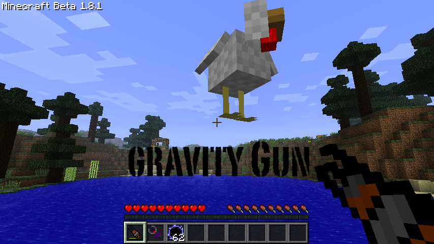 Gravity Gun [1.8.1]