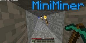 [1.8.1] Mini Miner