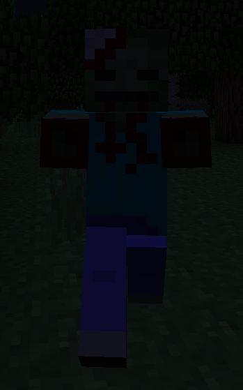 [1.8.1] The Zombie Mod Zombie-Sanglant1