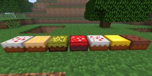 [1.8.1] Cakes+