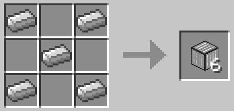 comment trouver des eponge dans minecraft