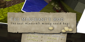 The Merchant's Mod [1.8.1]