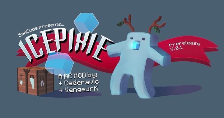 [1.8.1] IcePixie