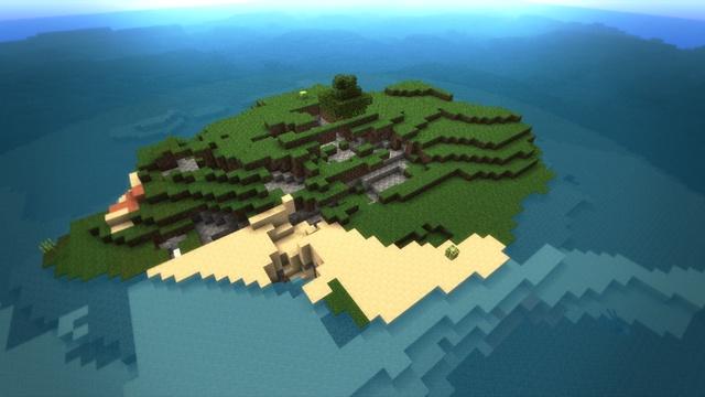 Survival Island [1.8.1] survivalisland12