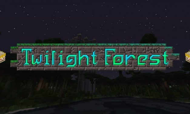 The Twilight Forest – Mod : 1.7.10 / 1.12.2 / 1.15.2