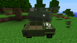 Allied Vehicules 300x1682 [1.1] Vehicules Mod