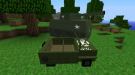 [1.1] Vehicules Mod