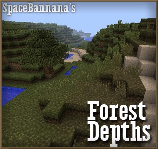 [1.8/1.9] Forest Depths Pack (16x)