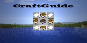 [1.8.1] CraftGuide