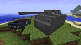 Nazi Vehicules 300x168 [1.1] Vehicules Mod
