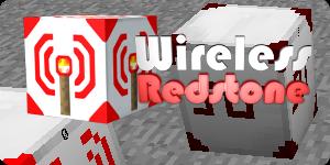 [1.8.1] Wireless Redstone