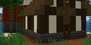 Steelfeathers' Enchanted Pack [1.0.0]