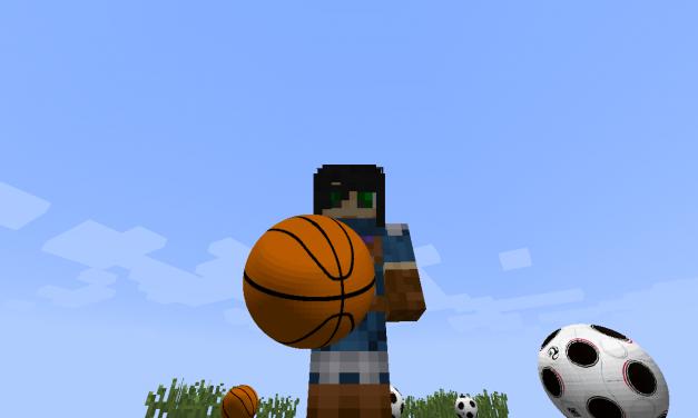 [1.0.0] SportsMod: Basketball and Football