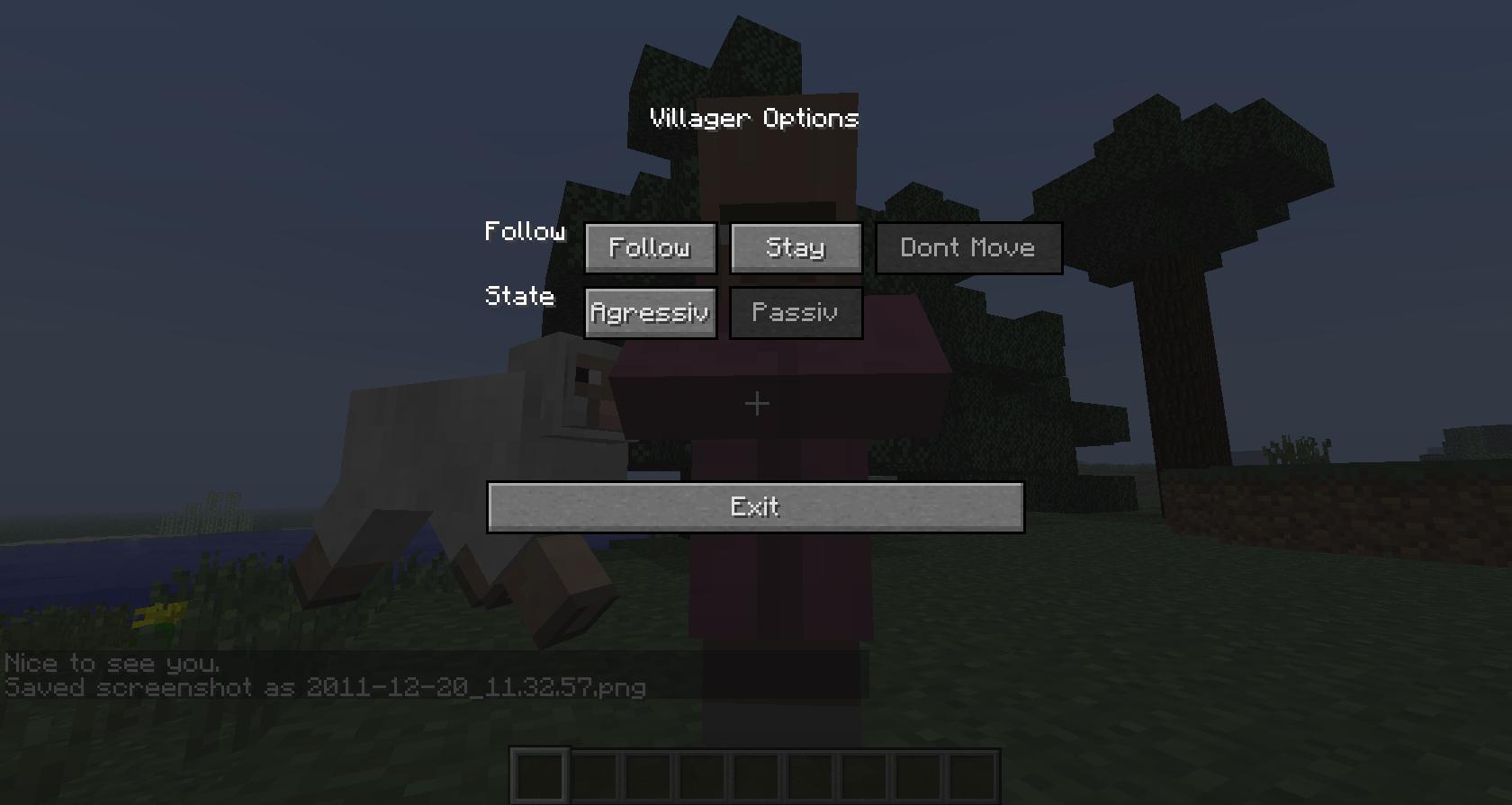 2011 12 20 11.33.02 [1.0.0] Village Mod (v1.1)