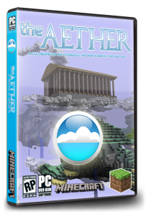 Aether Game box case transparent sml 211x300 [1.0.0] Aether v1.03