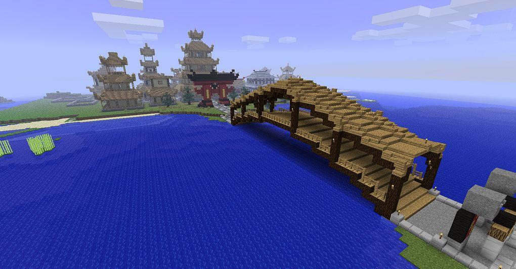 Capture MinecraftEurope