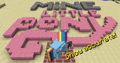 [1.0.0] Mine Little Pony