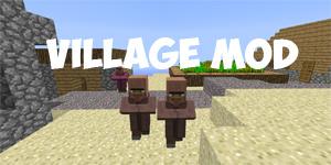 [1.0.0] Village Mod (v1.1)