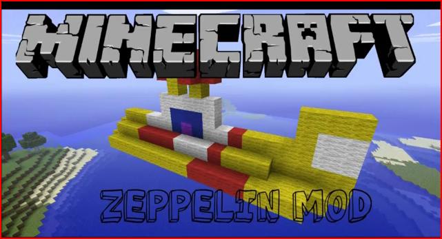 Mod Zeppelin [1.0.0]