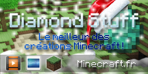 Diamond Stuff ~ Du 10 au 23 Déc.