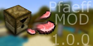 [1.0.0] Pfaeff's Mod