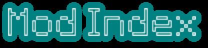 mod index [WEB] Mod Index