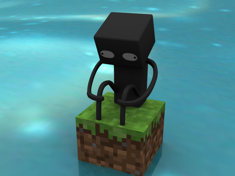 image drole minecraft