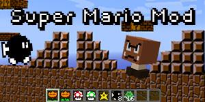 [1.1] Super Mario Mod