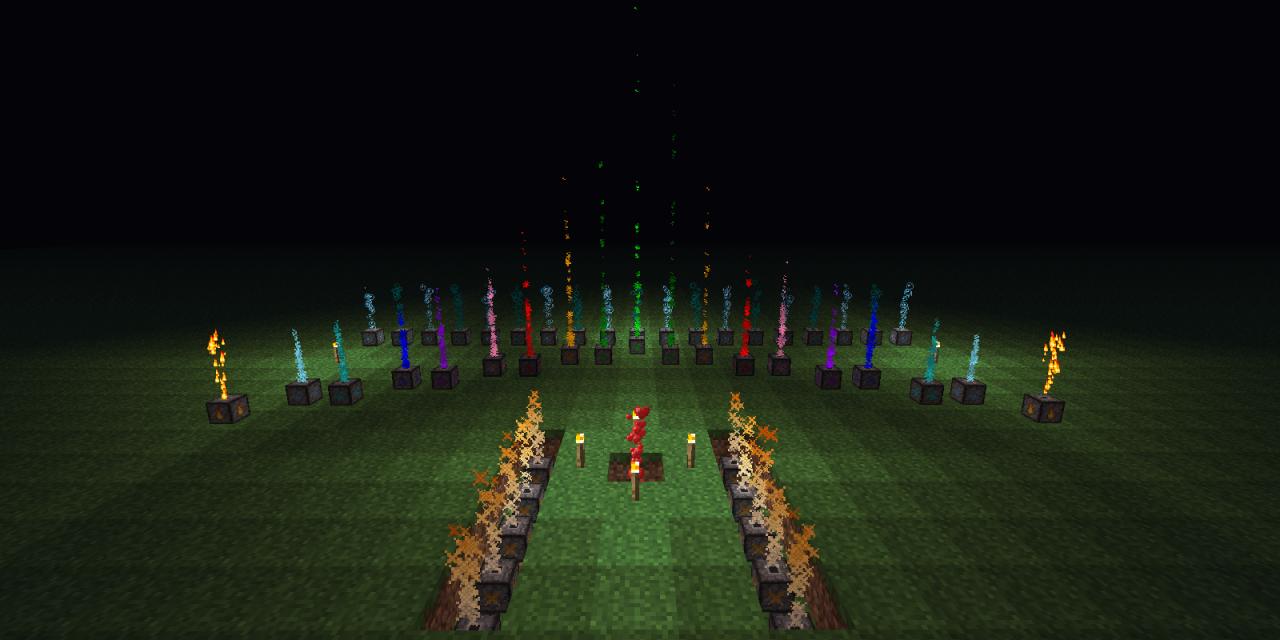 [1.0.0] Particle Decoration